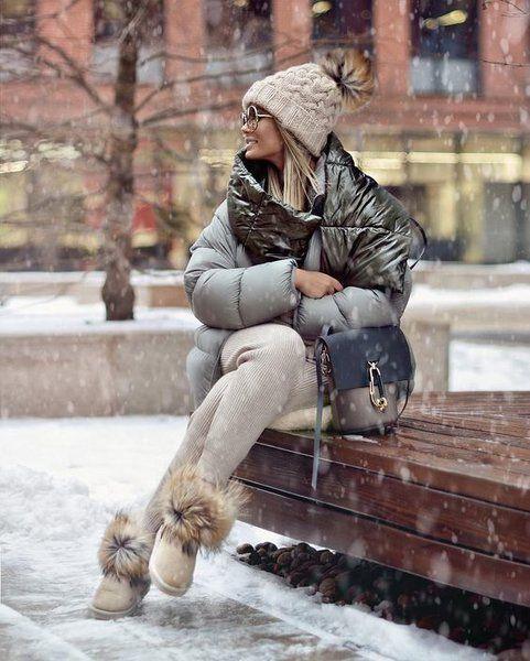 Осенняя обувь: 7 комфортных моделей на каждый день. Угги
